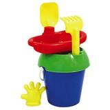 Sandspielzeug G2toys Sandspielware Display I - Multicolor, Basics, Kunststoff