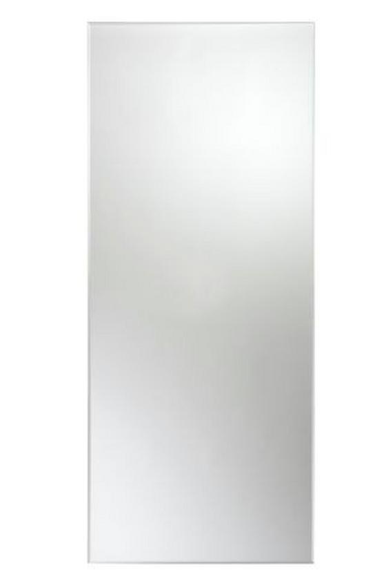 Nástenné Zrkadlo Easy 9050 - Moderný, pohár (90/50cm)