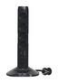 Steckdosenelement Legrand 4x Schuko 2x USB - Schwarz, KONVENTIONELL, Kunststoff (19,5/34/16cm) - Legrand