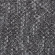Teppichfliese Quartz 50x50 cm, Graphitfarben - Graphitfarben, MODERN, Textil (50/50cm)