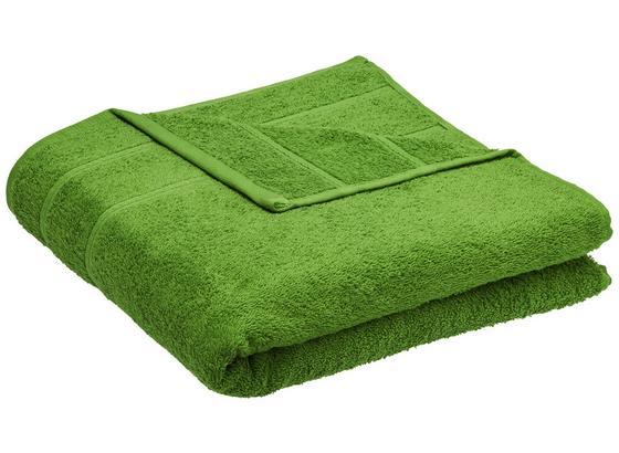 Uterák Melanie -top- - zelená, textil (70/140cm) - Mömax modern living