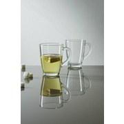 Teeglas Johannes, ca. 375ml - Klar, KONVENTIONELL, Glas