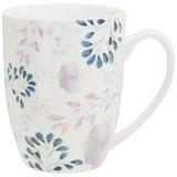 Hrnek Na Kávu Blossoms - Multicolor, Romantický / Rustikální, keramika (9,10/10,3cm) - Mömax modern living