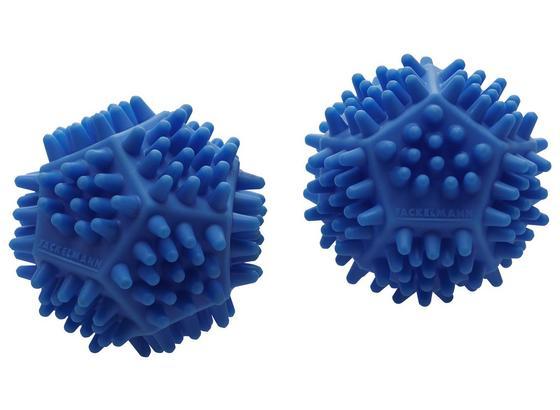 Loptičky Do Sušičky Nico - pastelová modrá, Trend, plast (6,5cm) - Mömax modern living