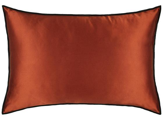 Zierkissen Malta - Terra cotta, ROMANTIK / LANDHAUS, Textil (40/60cm) - James Wood