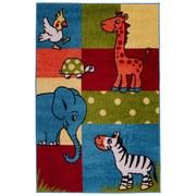 Kinderteppich Echo 120x170 cm - KONVENTIONELL, Textil (120/170cm) - Ombra
