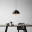 Závěsné Svítidlo Jaden - barvy chromu, Moderní, kov (40/120cm) - Modern Living