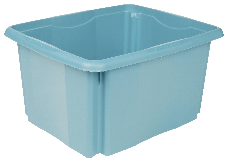 Transparente Box Mit Deckel Und Rollen