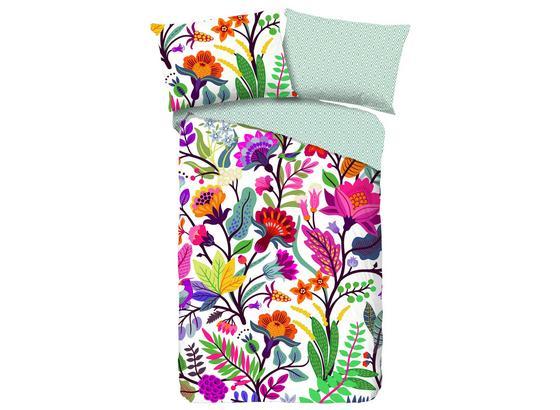 Wendebettwäsche Wealthy - Multicolor, MODERN, Textil