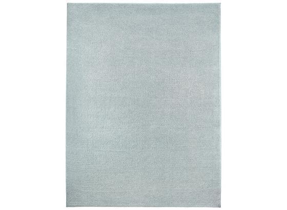 Všívaný Koberec Mailand 2 - modrá, Moderní, textil (133/180cm) - Modern Living