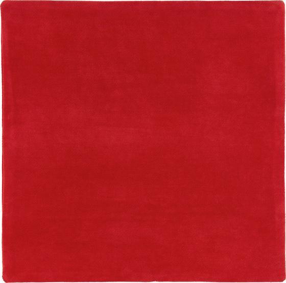 Povlak Na Polštář Marit - červená, textil (40/40cm) - MÖMAX modern living