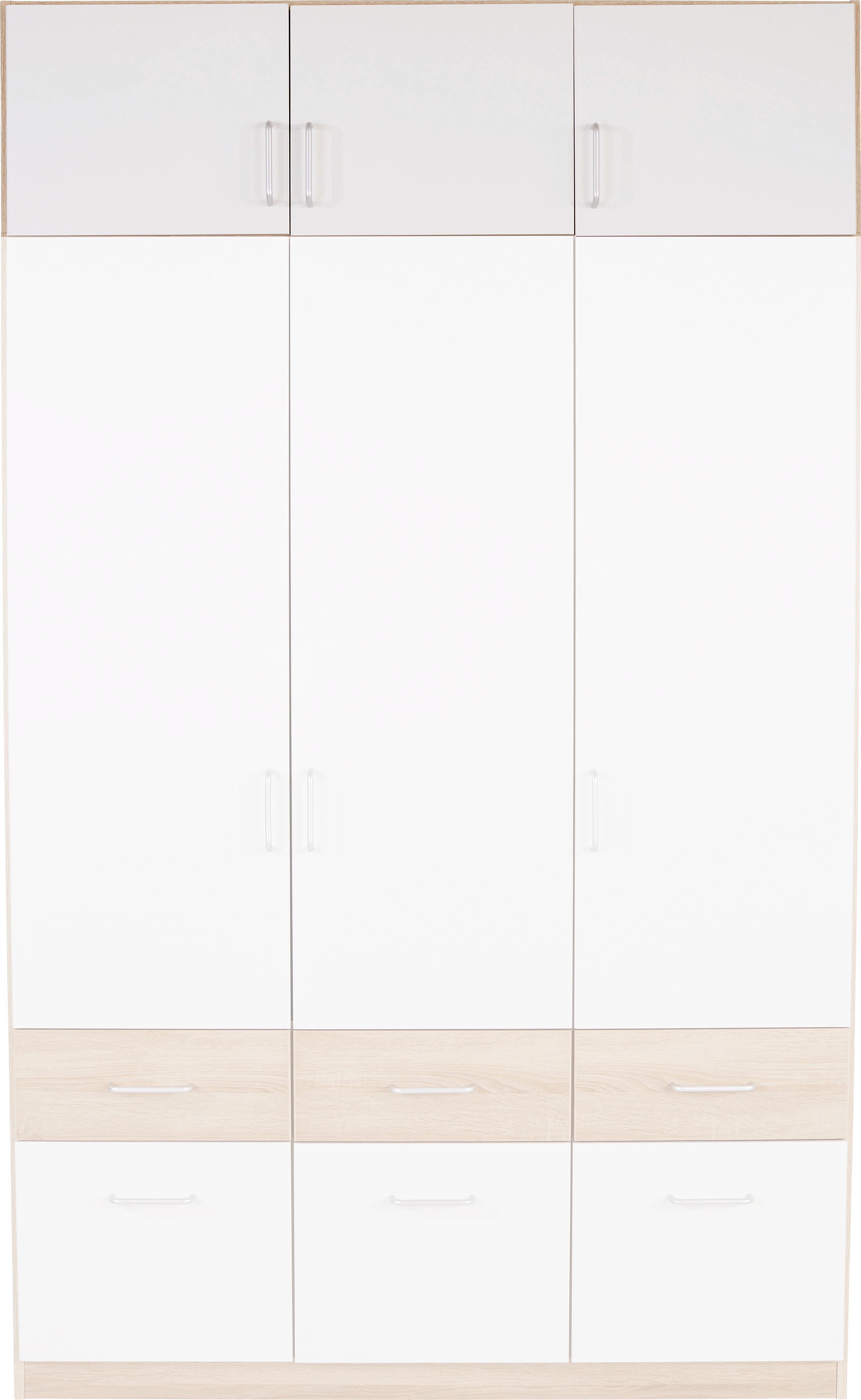 SZEKRÉNYRÁTÉT AALEN-EXTRA - konvencionális, faanyagok (136/39/54cm)