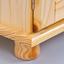 Kredenz Alicante B: 88 cm Kiefer - Naturfarben, LIFESTYLE, Holz (88/198/43cm) - MID.YOU