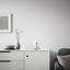 Stolní Led Lampa Bärli V: 14,5cm, 3 Watt - bílá, Lifestyle, umělá hmota (19,2/14,5cm) - Modern Living