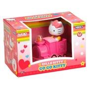 Elektrischer Spielzug Hello Kitty - Rosa/Weiß, Kunststoff (15/9/17cm) - Hello Kitty