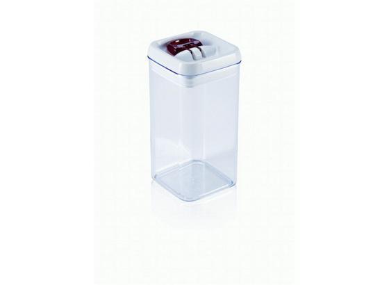 Vorratsdose 1,2 Liter - KONVENTIONELL, Kunststoff (10/10/20cm) - Leifheit