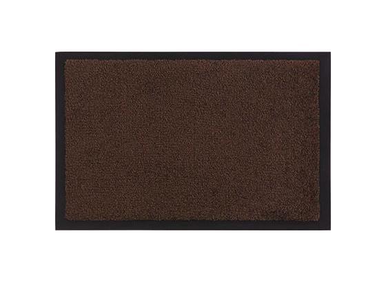 Rohožka Eton - hnědá, Lifestyle, textil (60/80cm) - Mömax modern living
