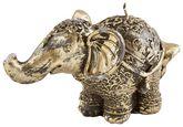 Kerze Elefant Dumbo - Bronzefarben, LIFESTYLE (14.3/7/7.8cm) - Luca Bessoni