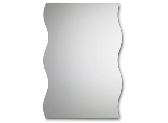 Zrcadlo Bonny - Moderní, sklo (50/70/1cm)