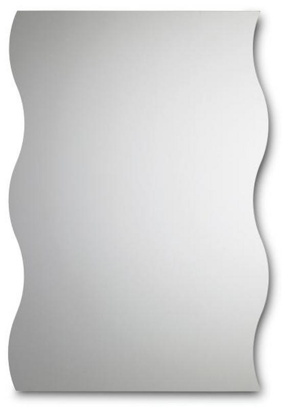 Zrkadlo Bonny - Moderný, sklo (50/70/1cm)