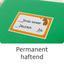 Etiketten Schulstart - Papier (19,5/11/0,1cm)