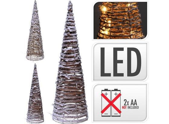 LED-Dekoleuchte Huberta - KONVENTIONELL (16,5/60cm)