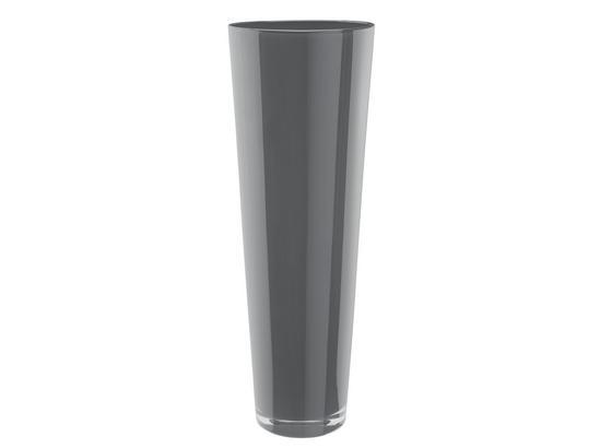 Váza 'loretta' -top- -eö- - sivá/piesková, Konvenčný, sklo (17/50cm) - Mömax modern living