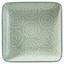 Platte Nina Aus Porzellan - mätovozelená, keramika (12,5cm) - Mömax modern living