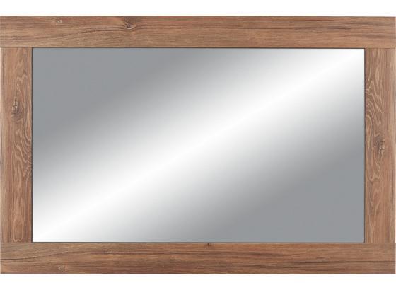 Zrkadlo Brüssel - Štýlový, kompozitné drevo (100/65/2cm) - Mömax modern living