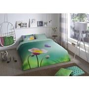 Bettwäsche Anemone - Multicolor, Basics, Textil