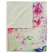 Kuscheldecke Pallavi - Multicolor, Textil (130/160cm)