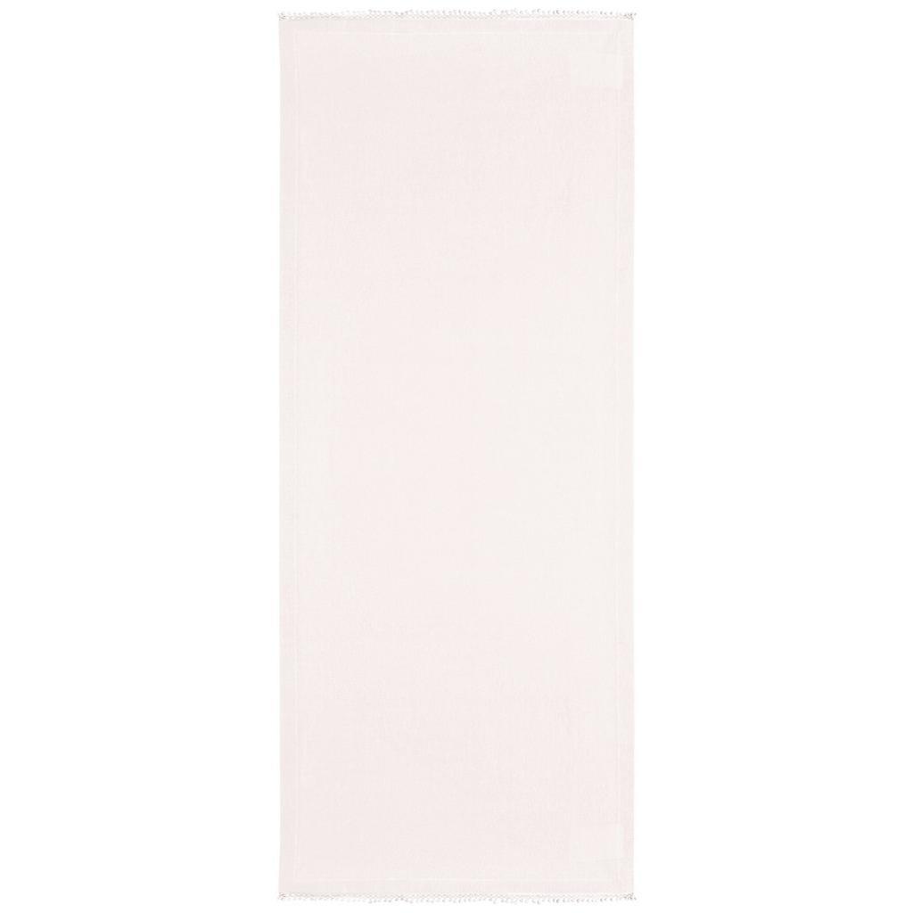 Ubrus 'běhoun' Na Stůl Josefine, 45/150cm, Růžová