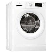 Waschtrockner Fwdg 861483e WV De N - Weiß, Basics, Kunststoff/Metall (59,5/85/54cm) - Whirlpool