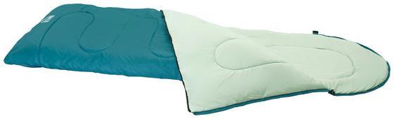 Schlafsack Escapade 200 - Blau/Weiß, MODERN, Textil (75/215cm) - Bestway