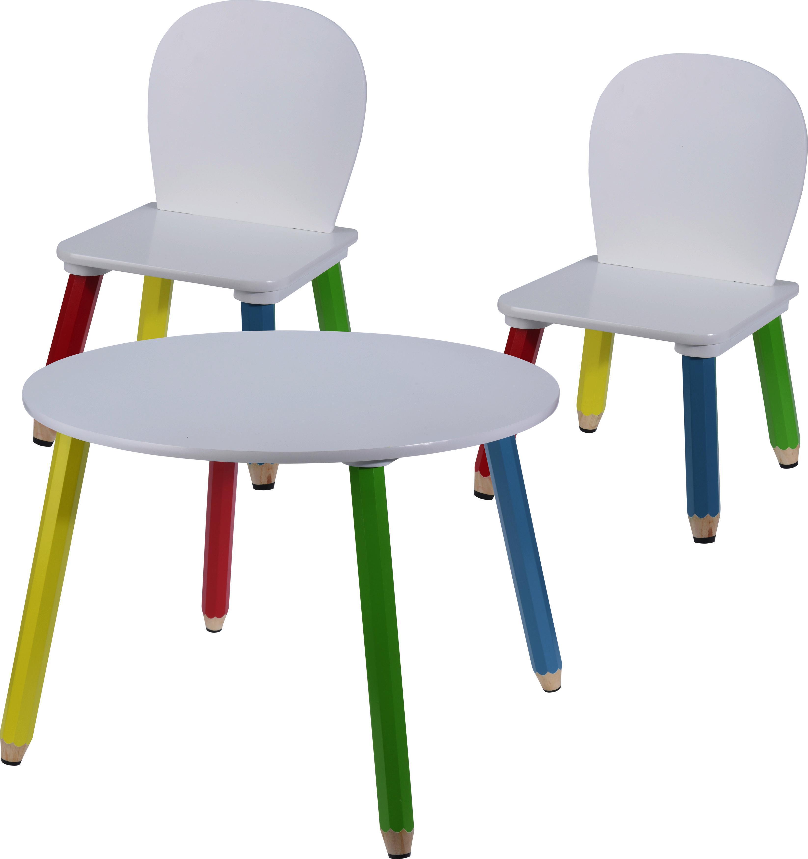 Kindertisch Mit Zwei Stuhlen Online Kaufen