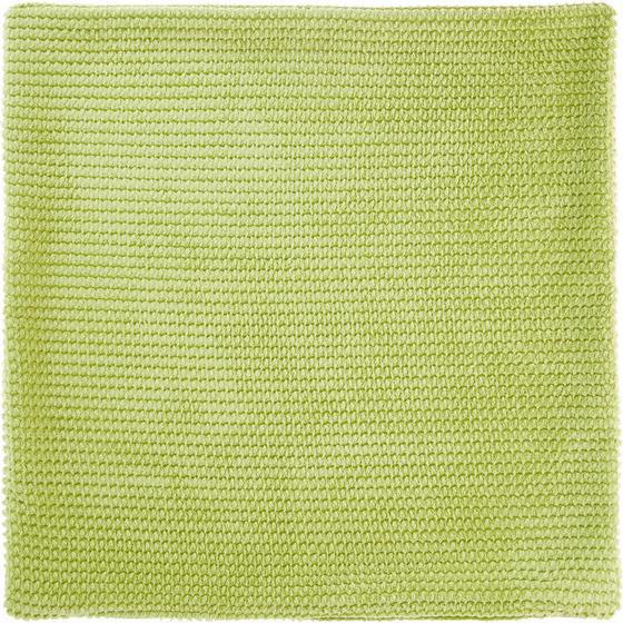 Povlak Na Polštář Maxima -ext- - zelená, Konvenční, textil (50/50cm) - Mömax modern living