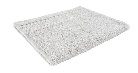 Ručník Pro Hosty Melanie - světle šedá, textil (30/50cm) - Mömax modern living