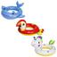 Schwimmtier Animal Shaped Swim Rings - Multicolor, Kunststoff (73/71/36cm) - Bestway