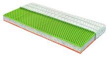 Memory Visco 90/200 Cm H3/h4 - biela, textil (200/90/17cm) - Primatex