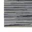 Ručné Tkaný Koberec Verona 1 - sivá, Basics, textil (60/120cm) - Modern Living