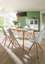 Regál Durham - farby dubu/biela, Moderný, drevo/kompozitné drevo (55/180/25cm) - Mömax modern living