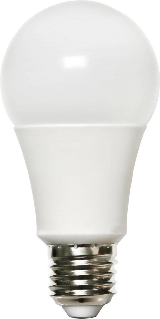 LED-Leuchtmittel 806 lm, E27. A+ - Weiß, KONVENTIONELL (6/11cm)