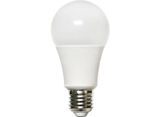 LED-Leuchtmittel 806 lm, E27. A+ - Weiß, KONVENTIONELL (6/11cm)