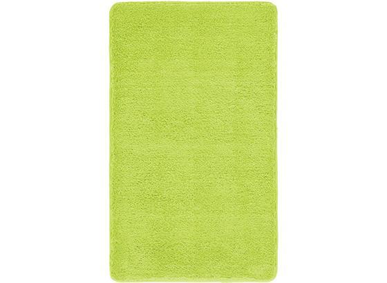 Předložka Koupelnová Christina - zelená, textil (70/120cm) - Mömax modern living