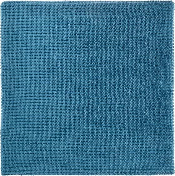 Povlak Na Polštář Maxima -ext- - tyrkysová, Konvenční, textilie (50/50cm)