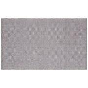 Handwebteppich Marta 70x120 cm - Anthrazit, Textil (70/120cm) - James Wood