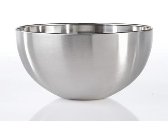 Mísa Na Míchání Vinzenz - Moderní, kov (19,5/9,5cm) - Mömax modern living