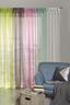 Kombi Készfüggöny Utila - Fehér, konvencionális, Textil (140/245cm) - Ombra