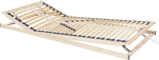 Rošt Primatex 250 90 X 200 Cm - dřevo (90/200cm) - Primatex