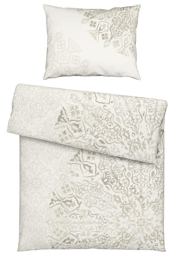 Povlečení Gabrielle -ext- - béžová, Konvenční, textilie (140/200/cm) - Mömax modern living